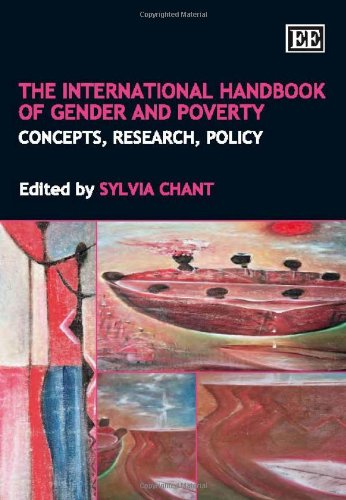 The International Handbook of Gender and Poverty: Concepts, Research, Policy (Hardback)