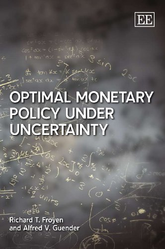 9781848443440: Optimal Monetary Policy Under Uncertainty
