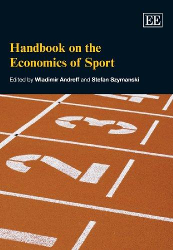 Handbook on the Economics of Sport (Paperback)