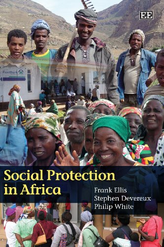 9781848443648: Social Protection in Africa