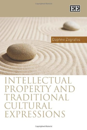 Intellectual Property and Traditional Cultural Expressions: Zografos, Daphne