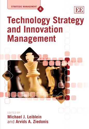 Technology Strategy and Innovation Management (Hardback)
