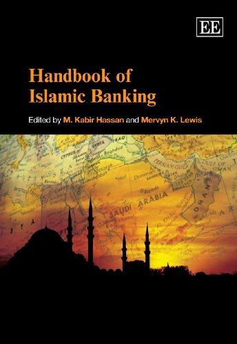 9781848444737: Handbook of Islamic Banking (Elgar Original Reference)