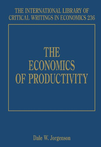 The Economics of Productivity (Hardback)