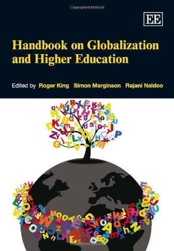 9781848445857: Handbook on Globalization and Higher Education