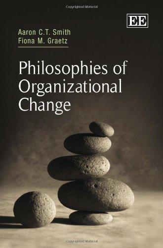9781848446380: Philosophies of Organizational Change