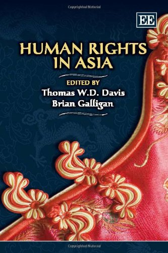 9781848446809: Human Rights in Asia