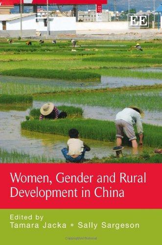 9781848446823: Women, Gender and Development in Rural China