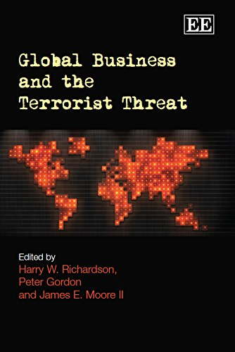 Free Essay On Global Terrorism Free Global Terrorism Essay  Exampleessays