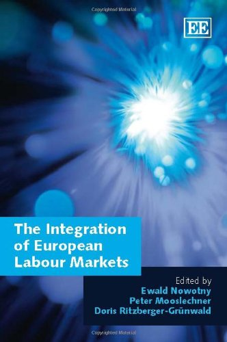 9781848447615: The Integration of European Labour Markets