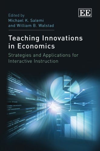 9781848448254: Teaching Innovations in Economics: Strategies and Applications for Interactive Instruction