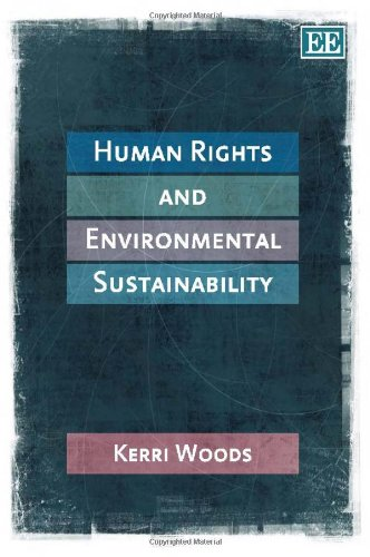 9781848448537: Human Rights and Environmental Sustainability
