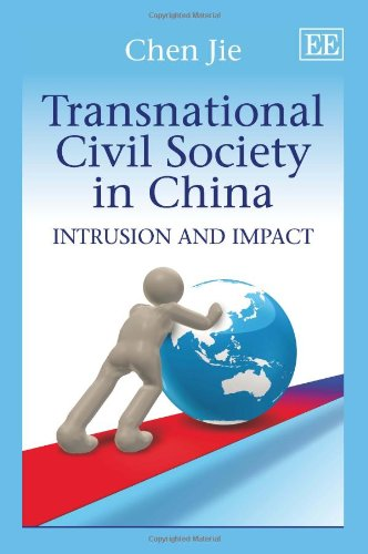 Transnational Civil Society in China: Chen, Jie