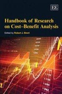 9781848449572: Handbook of Cost-Benefit Analysis (Elgar original reference)