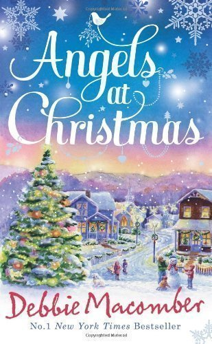 9781848450172: Angels at Christmas. Debbie Macomber