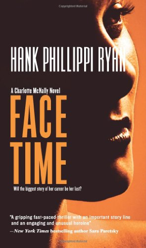 9781848450387: Face Time