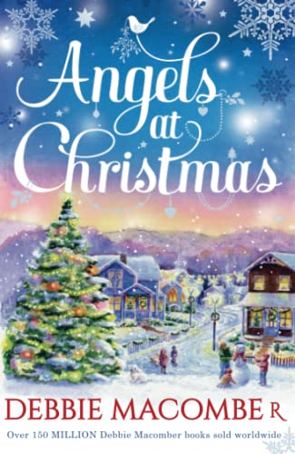 9781848450509: Angels at Christmas: Those Christmas Angels / Where Angels Go