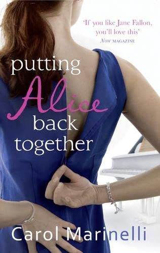 9781848450592: Putting Alice Back Together Again