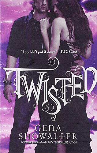 9781848450721: Twisted (Intertwined)