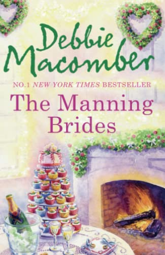 9781848450806: The Manning Brides (Those Manning Men)