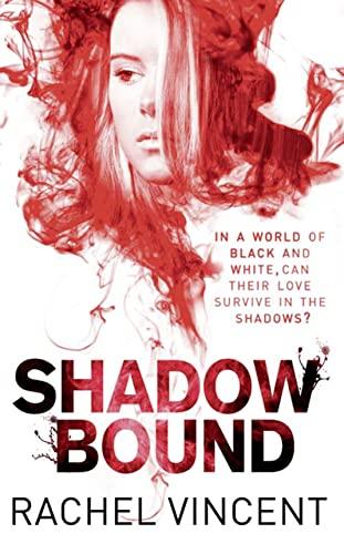 9781848451025: Shadow Bound (An Unbound Novel)