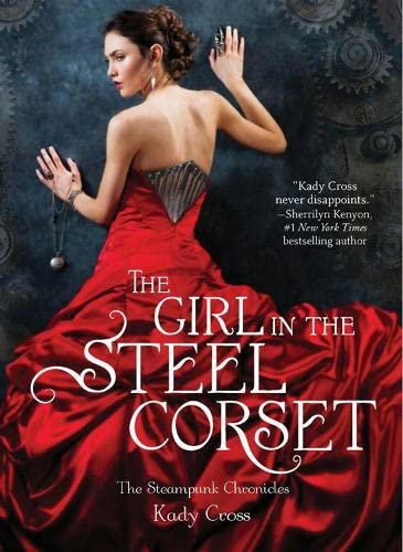 9781848451124: The Girl in the Steel Corset