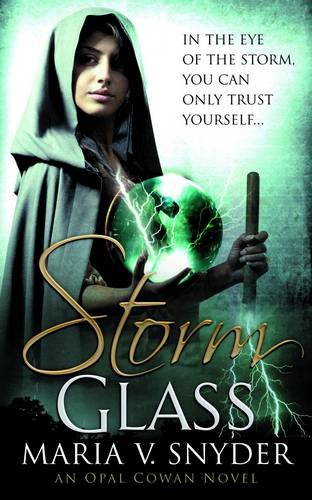 9781848451131: Storm Glass (The Chronicles of Ixia)