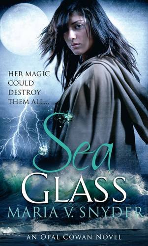 9781848451148: Sea Glass (The Chronicles of Ixia)
