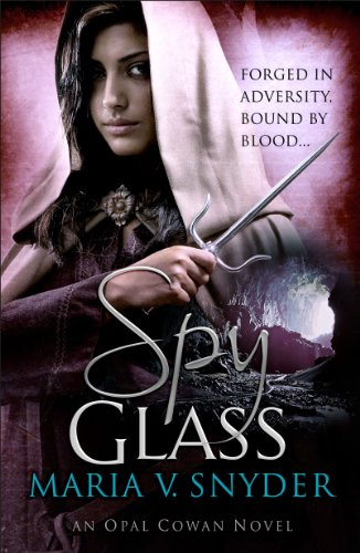 9781848451155: Spy Glass (The Chronicles of Ixia)