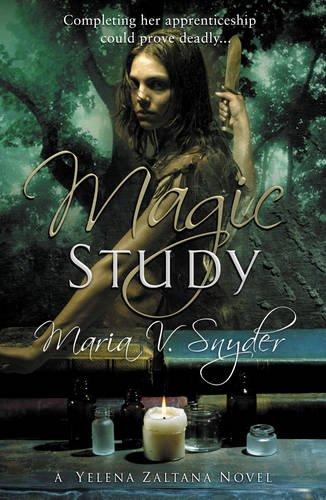 9781848451179: Magic Study