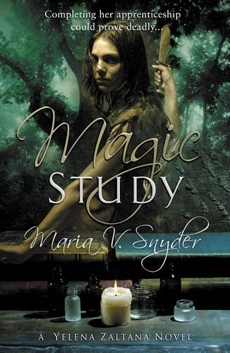9781848451179: Magic Study (The Chronicles of Ixia)