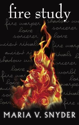 9781848451186: Fire Study (The Chronicles of Ixia)