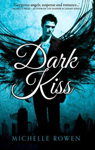 9781848451247: Dark Kiss (Nightwatchers)