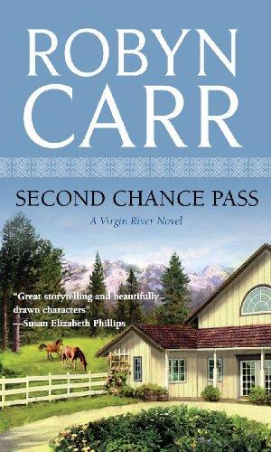9781848451391: Second Chance Pass