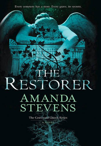 9781848451469: Restorer (The Graveyard Queen Series)