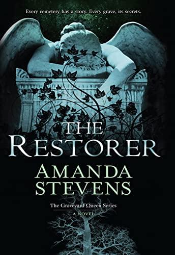 9781848451469: The Restorer (The Graveyard Queen Series)