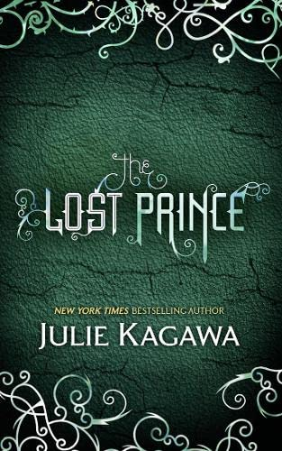 9781848451544: Lost Prince (The Iron Fey)