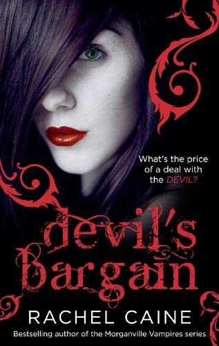 9781848451568: Devil's Bargain (Red Letter Days 1)