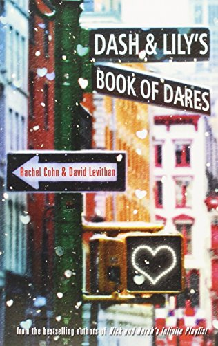 9781848451728: Dash And Lily's Book Of Dares