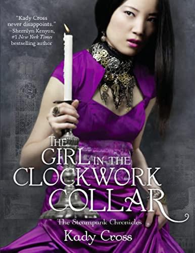 9781848451742: Girl in the Clockwork Collar