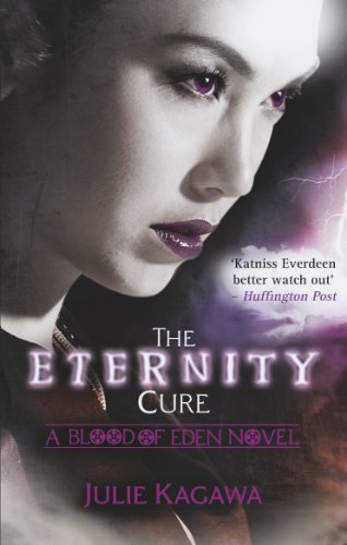 9781848451858: Eternity Cure (Blood of Eden)