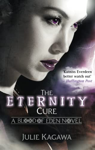 9781848451858: The Eternity Cure (Blood of Eden)