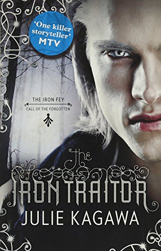 9781848451896: The Iron Traitor (The Iron Fey, Book 6)