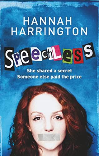 Speechless: Harrington, Hannah