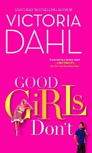 9781848452053: Good Girls Don't