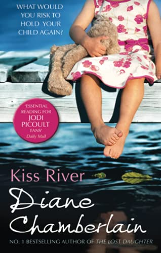 Kiss River (The Keeper of the Light: Chamberlain, Diane
