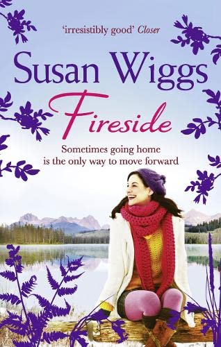 Fireside (The Lakeshore Chronicles): Wiggs, Susan