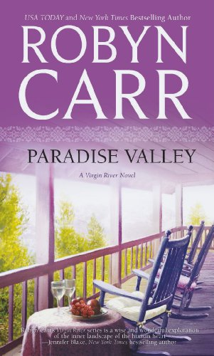9781848452114: Paradise Valley (A Virgin River Novel, Book 7)