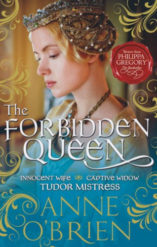9781848452152: Forbidden Queen