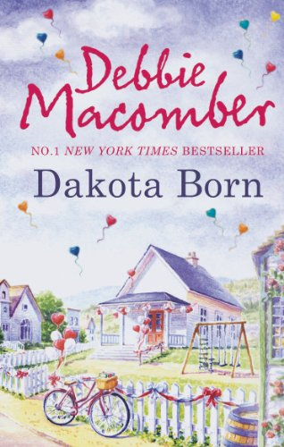 9781848452244: Dakota Born (The Dakota Series)
